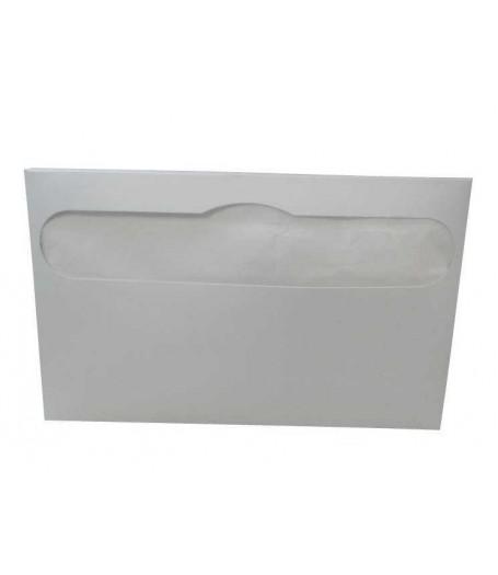Индивидуальное защитное покрытие на унитаз 05-510