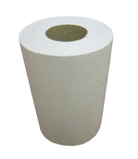 Luxe 230 Рулонные полотенца (230) 140м 6 рул/кор.1 сл