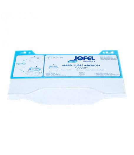 JOFEL AM 20040R покрытия бумажные на сиденье унитаза
