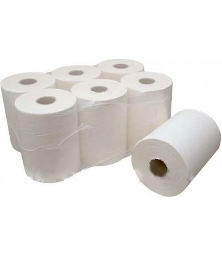 Рулонные полотенца с центральной вытяжкой 02-153