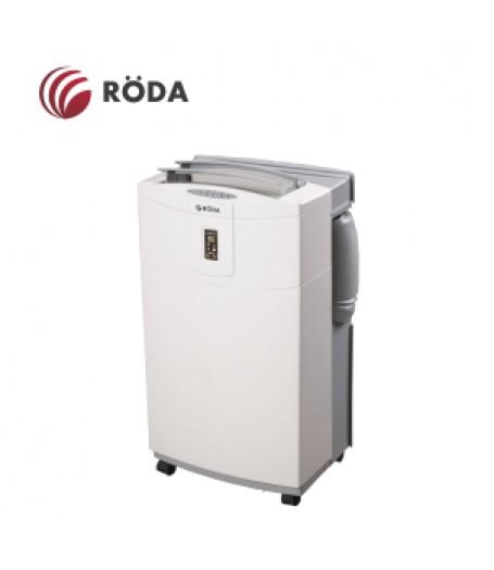 Мобильный кондиционер Roda RMC09-BA (только холод) Нарушена упаковка
