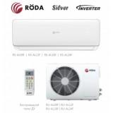 Сплит-система Roda RS-AL09F/RU-AL09F серия Silver Inverter