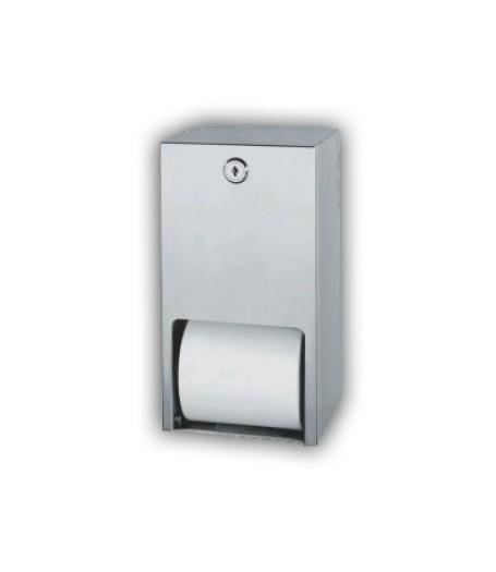 Держатель для туалетной бумаги Connex RTB-210W