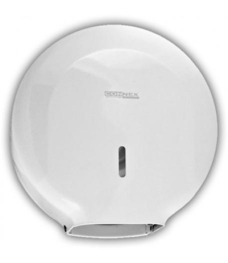Держатель для туалетной бумаги Connex RTB-25 white (белый)