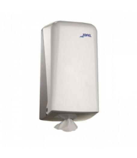 Диспенсер для рулонных полотенец Jofel AG32000 / AG33000