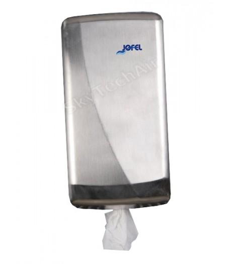 Диспенсер для рулонных полотенец Jofel AG35000