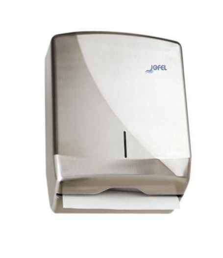 Диспенсер листовых полотенец Jofel АН25000 / АН25500