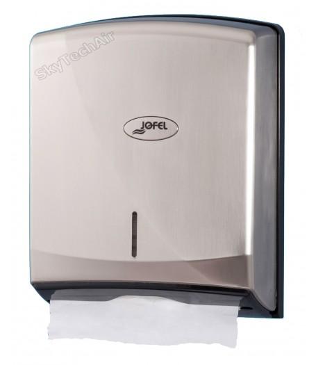 Диспенсер листовых полотенец Jofel AН38000