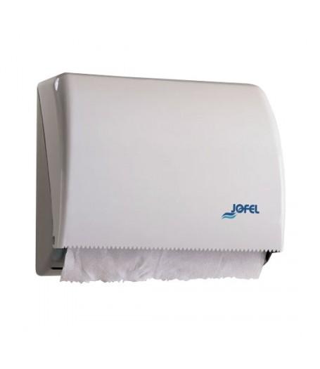 Диспенсер листовых полотенец Jofel AH45000 / AH46000 универсальный