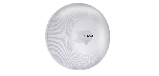 Держатель туалетной бумаги LOSDI CP5007B-L STAR LINE