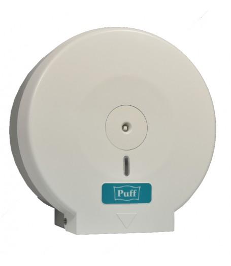 Диспенсер туалетной бумаги пластиковый Puff 7110