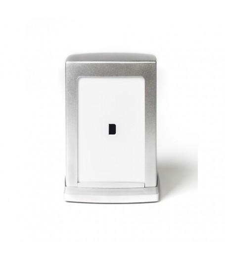 Диспенсер для столовых салфеток (100 шт) Vialli NP100G