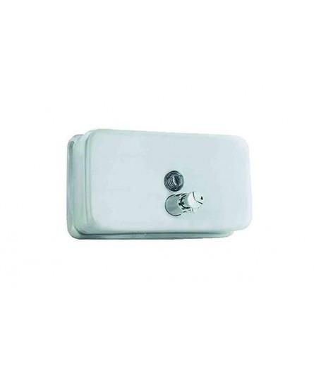 Дозатор для жидкого мыла горизонтальный Nofer 03002