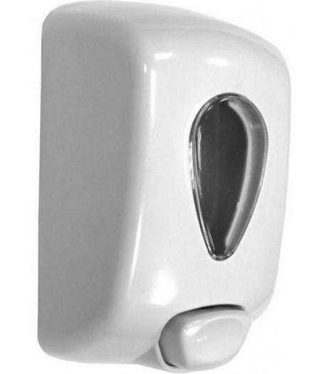 Дозатор для жидкого мыла горизонтальный Nofer 03036