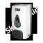 Дозатор для жидкого мыла BXG SD-1178