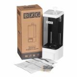Дозатор жидкого мыла BXG SD-1012