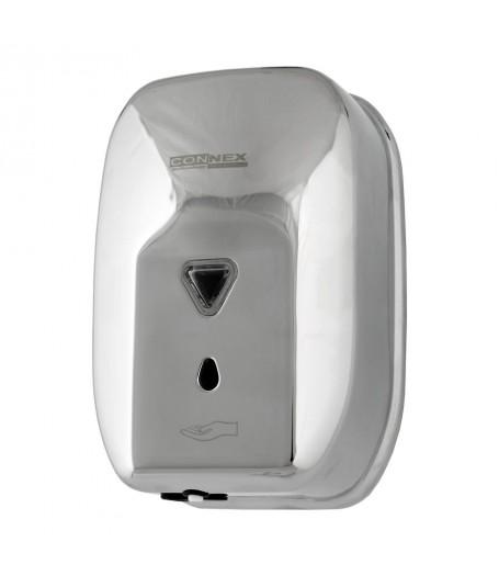 Дозатор для жидкого мыла Connex ASD-120 polished