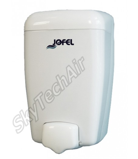 Дозатор жидкого мыла jofel АС 82020