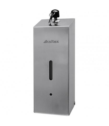 Автоматический дозатор жидкого мыла Ksitex ASD-800M
