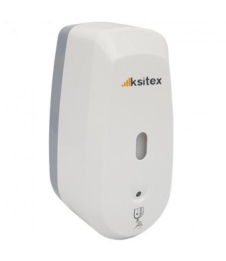 Сенсорный (автоматический) диспенсер для средств дезинфекции Ksitex ADD-500W