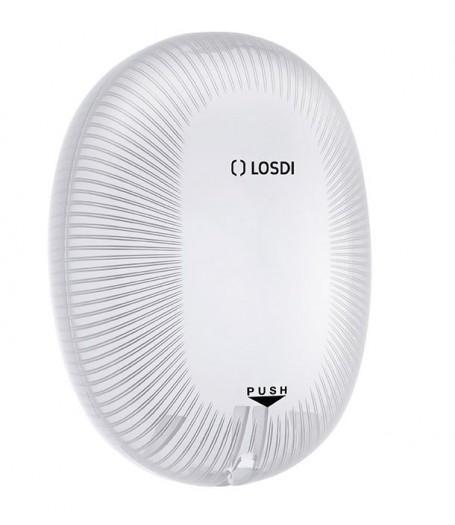 Дозатор жидкого мыла LOSDI CJ5003B-L STAR LINE
