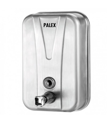 Дозатор жидкого мыла наливного типа 1000 мл. PALEX 3804-1