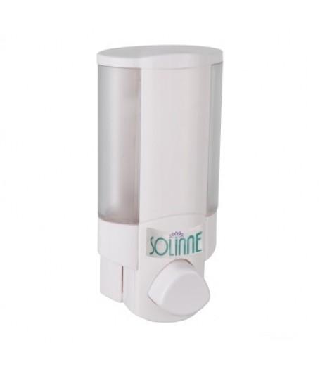 Дозатор для жидкого мыла SOLINNE 9023