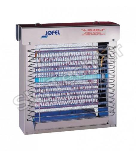 Ловушка для летающих насекомых электрическая Jofel AJ22010