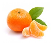Крем-мыло мандарин