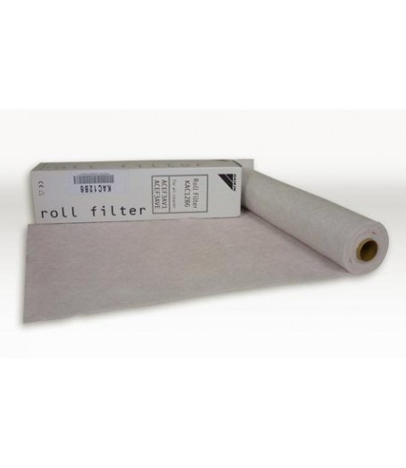 Рулонный фильтр Daikin KAC 12В6