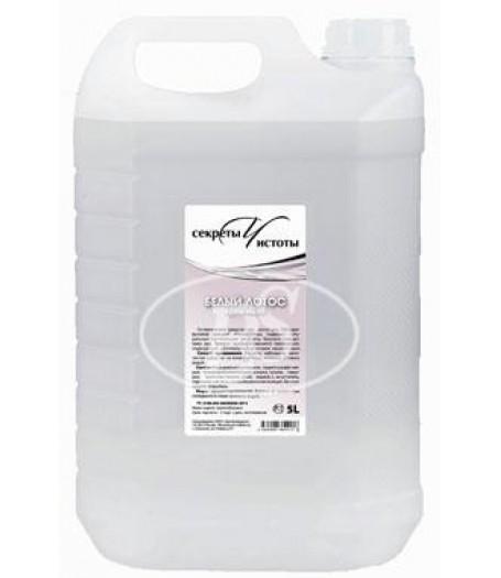 Жидкое крем-мыло Секреты чистоты Белый лотос