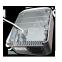 Сушилка для рук BXG 165C