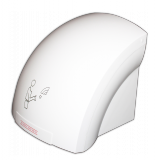 Сушилка для рук Ksitex M-2000