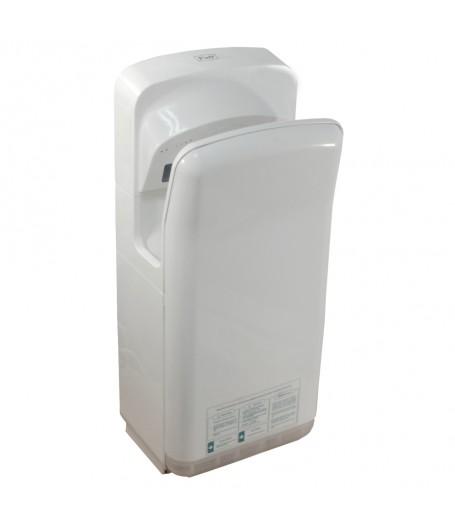 Высокоскоростная сушилки для рук PUFF 8878B (электросушитель,белый)