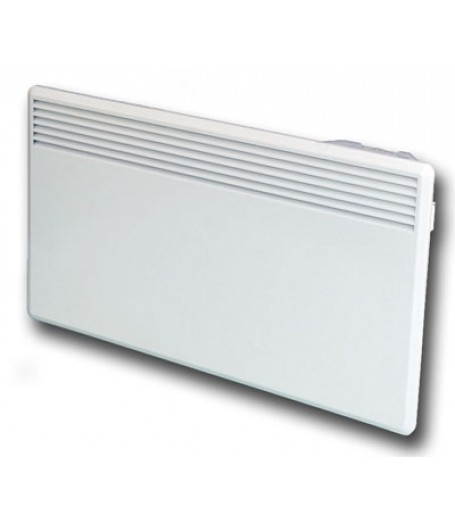 Электрический обогреватель Nobo Viking NFC 4S 20 (защита от перегрева, настенный, напольный)