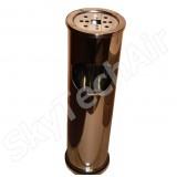 Урна с емкостью для мусора 8 л. Mellow SK 02001 G