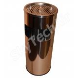 Урна с емкостью для мусора 27 л. Mellow SK 02001 J (МС)