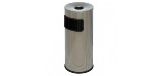 Урна с емкостью для мусора Титан К 250 НН