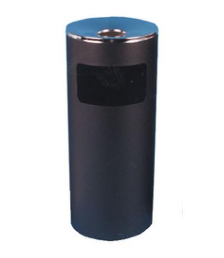 Урна с пепельницей Титан К 250 Н