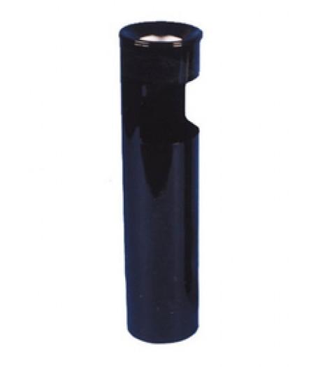 Урна с пепельницей Титан К 150
