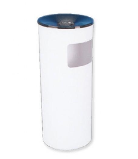 Урна с пепельницей Титан К 250
