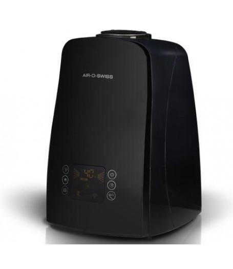 Ультразвуковой увлажнитель Boneco U650 черный