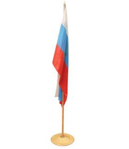Подставка под флаг напольный Титан Д
