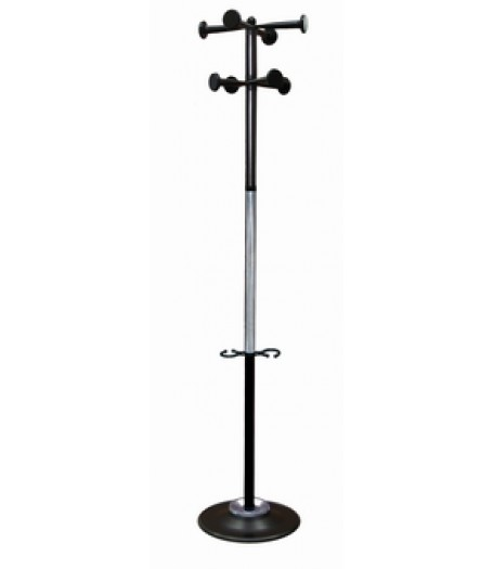 Вешалка напольная Титан Комби-Т3